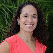 Monica Wilson--Florida Sea Grant