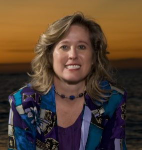 Dr. Teresa Greely Profile Picture