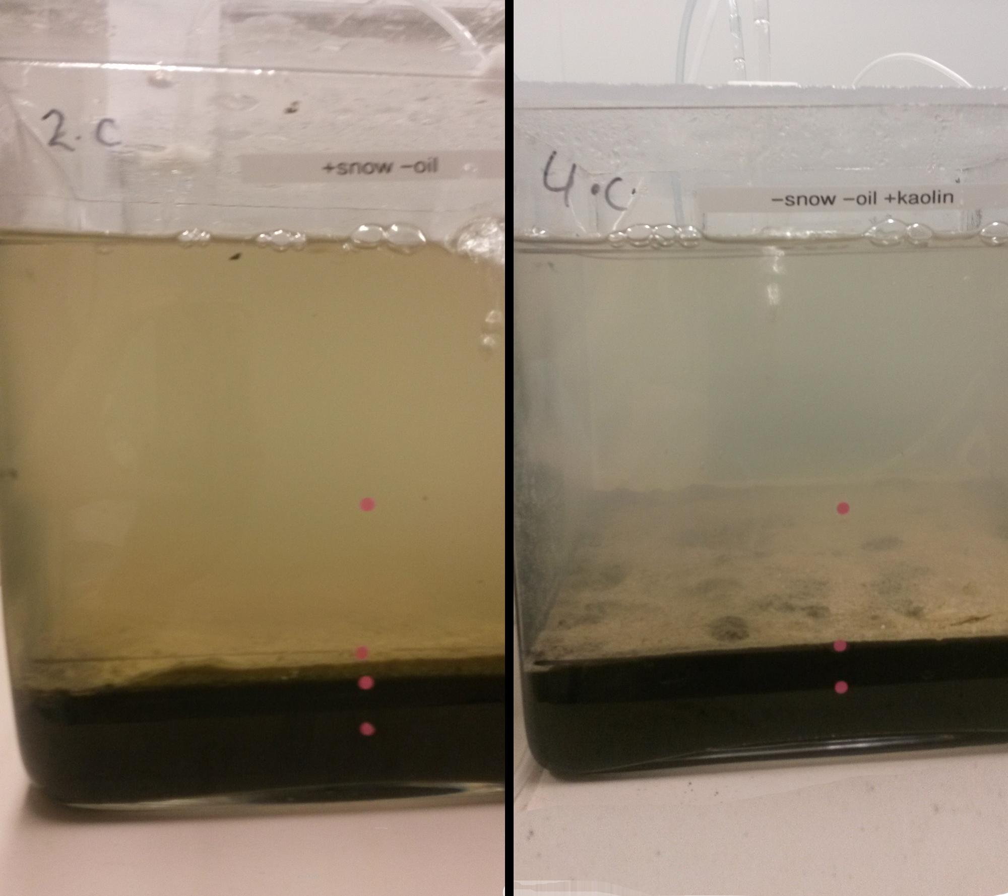 Aquaria Examples