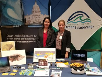 C-IMAGE Attends U.S. House Earth And Space Science Caucus