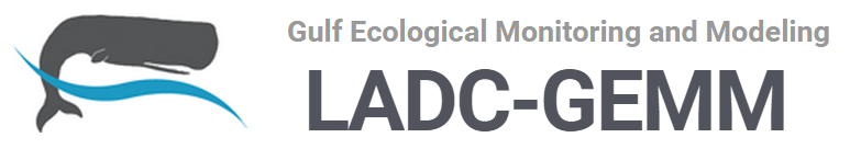 ladc gemm logo