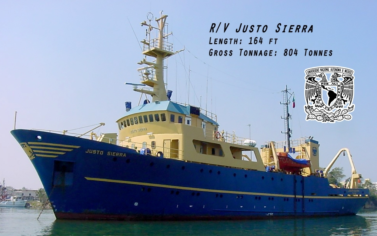 Mud & Blood Cruises To Study Ixtoc-I 35-years Later