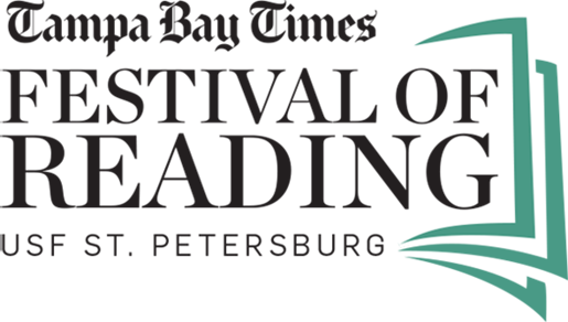 Tampa Bay Times Festival Of Reading