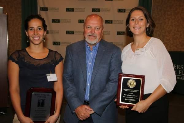 Fellowship Awards