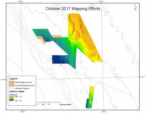 Oct. 2017 Mapping