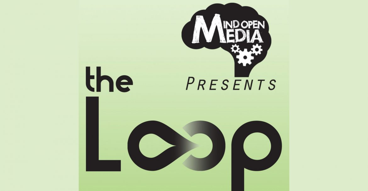 The Loop Episode 4 Fitting The Gulf Of Mexico Inside A Computer