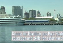 Center for Maritime and Port Studies: Education and skills for safer harbors