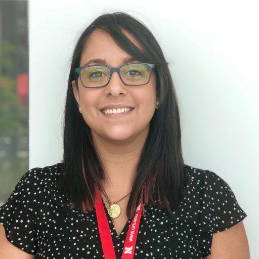 Graduate Student - Natalia López-Figueroa