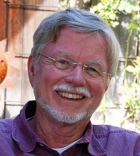 Professor Emeritus Al Hine
