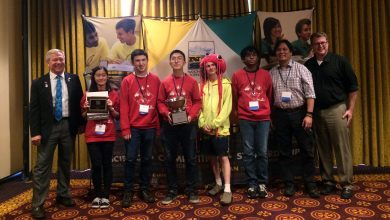 Photo of Montgomery Blair High School Cruises to Victory in 21st Annual NOSB