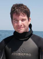 Chris Stallings - Marine Resource Assessment