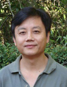 Chuanmin Hu
