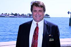 Dr. David Naar, Associate Dean of Academic Affairs