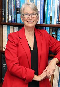 Dean Jacqueline E. Dixon