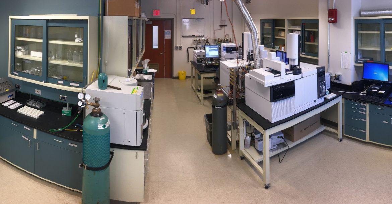 Gas Chromatography Mass Spectrometry Facility (GC-MS) – USF