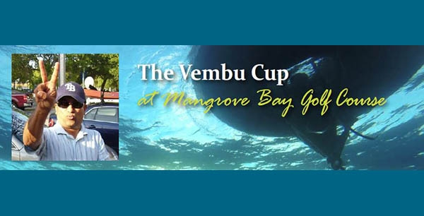 USF College of Marine Science establishes the Vembu Subramanian MSAC Award