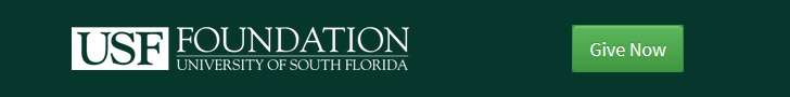 USF Foundation Giving to the College of Marine Science