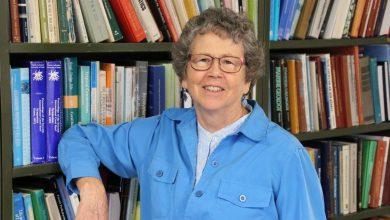 Pamela Hallock Muller, Professor - Geological Oceanography