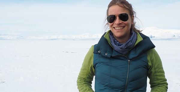 Kristen Buck, Assistant Professor Chemical Oceanography