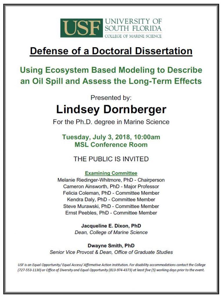 Lindsey Dornberger