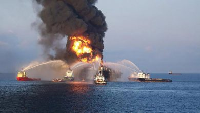 2010 BP Deep Horizon oil spill