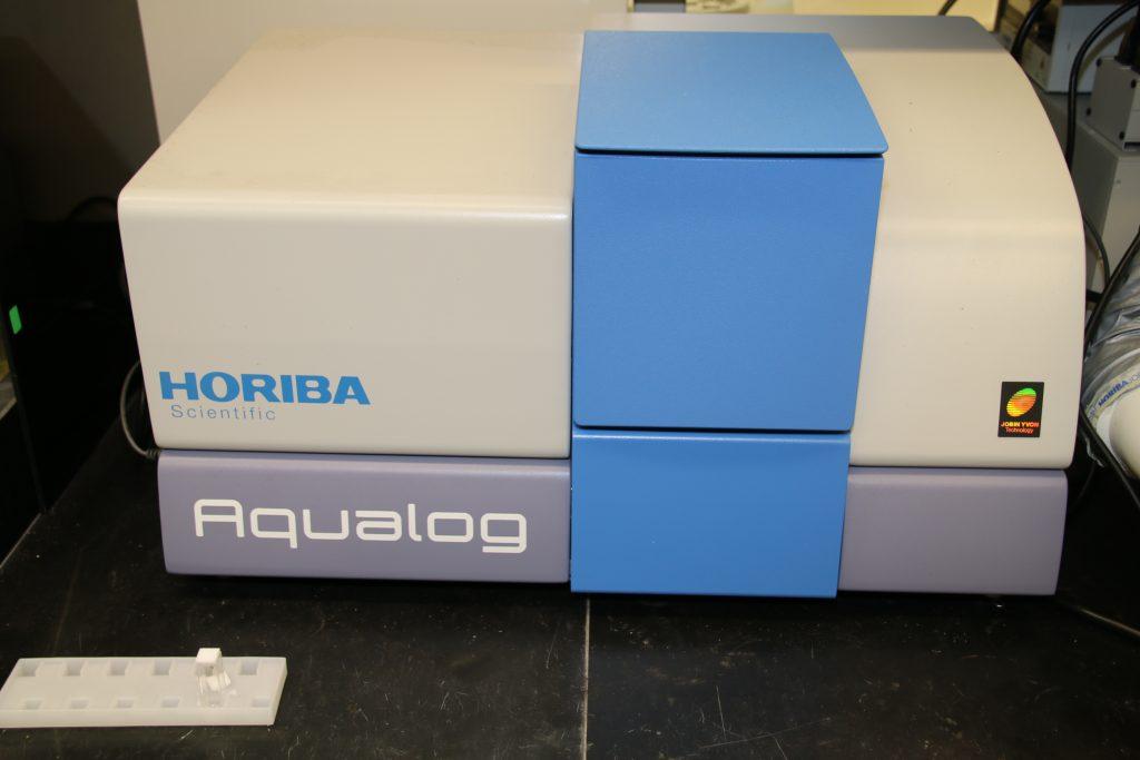 Horiba Aqualog