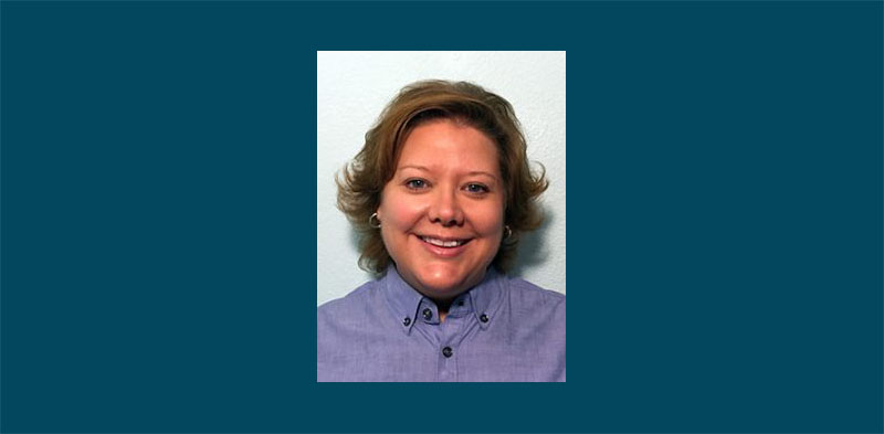 Graduate Student - Kristine Clark