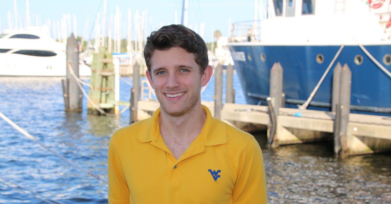 Graduate Student - Nicholas Underwood