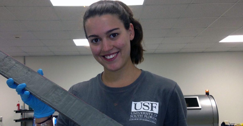 Graduate Student - Catherine Prunella