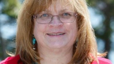 Cynthia Heil is the new director of the Red Tide Institute at Mote Marine Laboratory. Photo Credit: Mote Maine