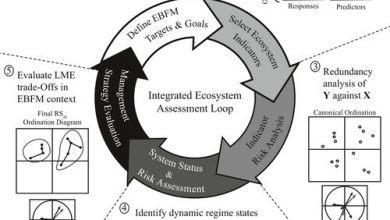 Tools for ecosystem-based fisheries management in the Gulf of Mexico.