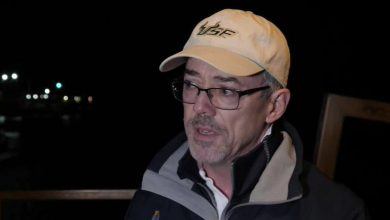 Photo of David Mearns: Who is The Shipwreck Hunter that found Sala's plane?
