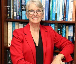 Jacqueline Dixon - Dean, USF College of Marine Science