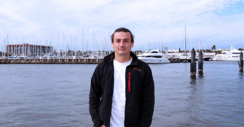 Graduate Student - Juan Millan-Otoya