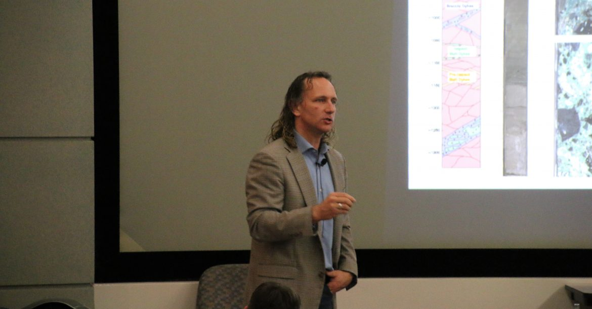 sean-gulick-seminar-on-chicxulub-asteroid-impact-and-clues-from-crater