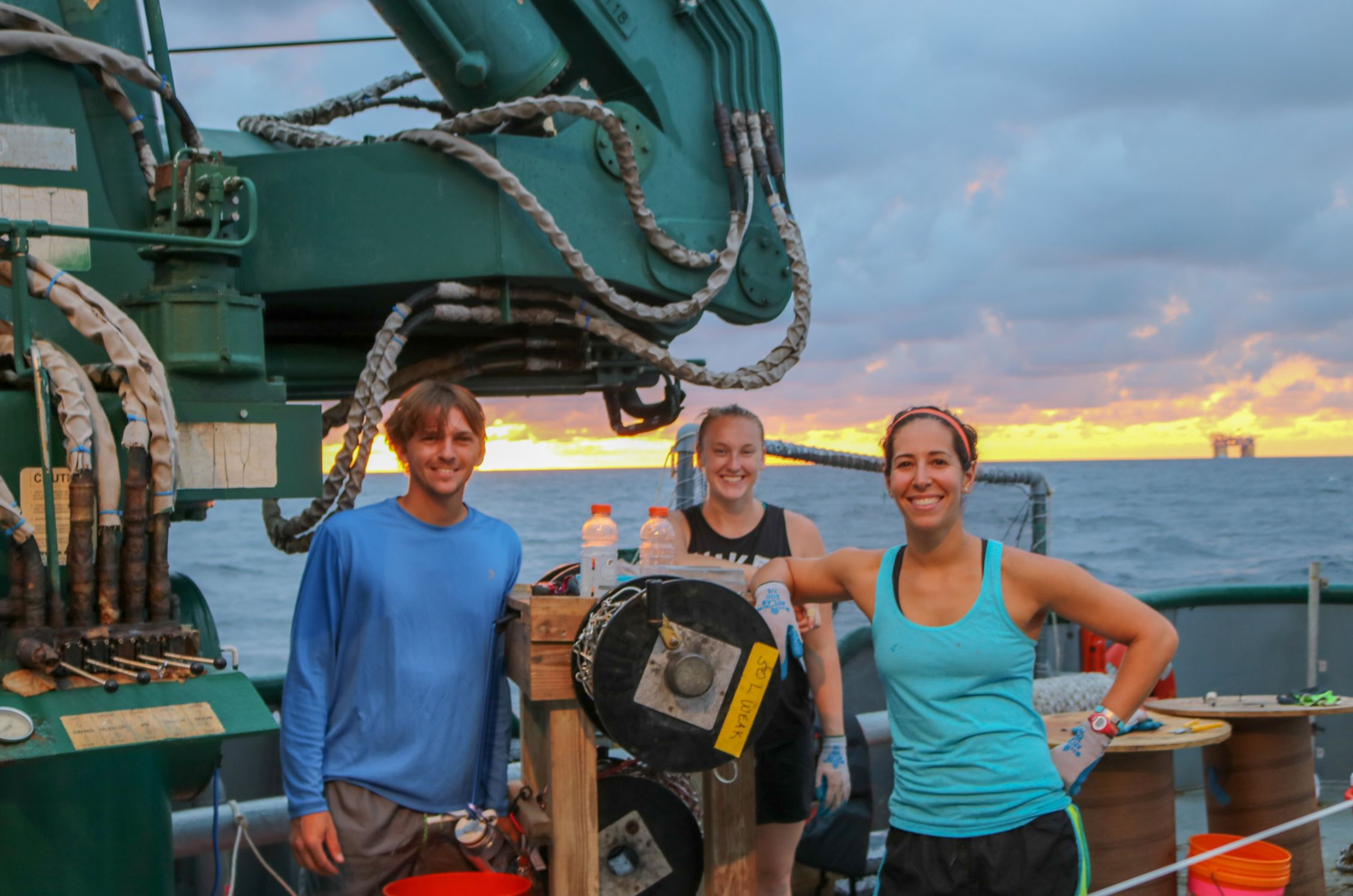 Usf Masters Programs >> Biological Oceanography – USF College of Marine Science