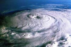Hurricane Matthew 2016