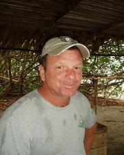Jeff Scudder