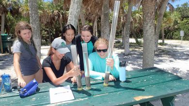 Photo of 28 Years of Oceanography Camp for Girls: How Are We Doing?