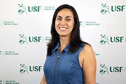 Ana Arellano, Academic Affairs Administrator | Online Course Coordinator | Diversity Recruiter