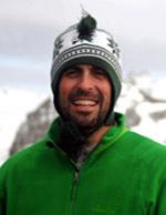Brad E. Rosenheim