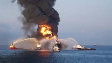 Photo of 2 New Books Summarize Findings from Historic Deepwater Horizon Oil Spill