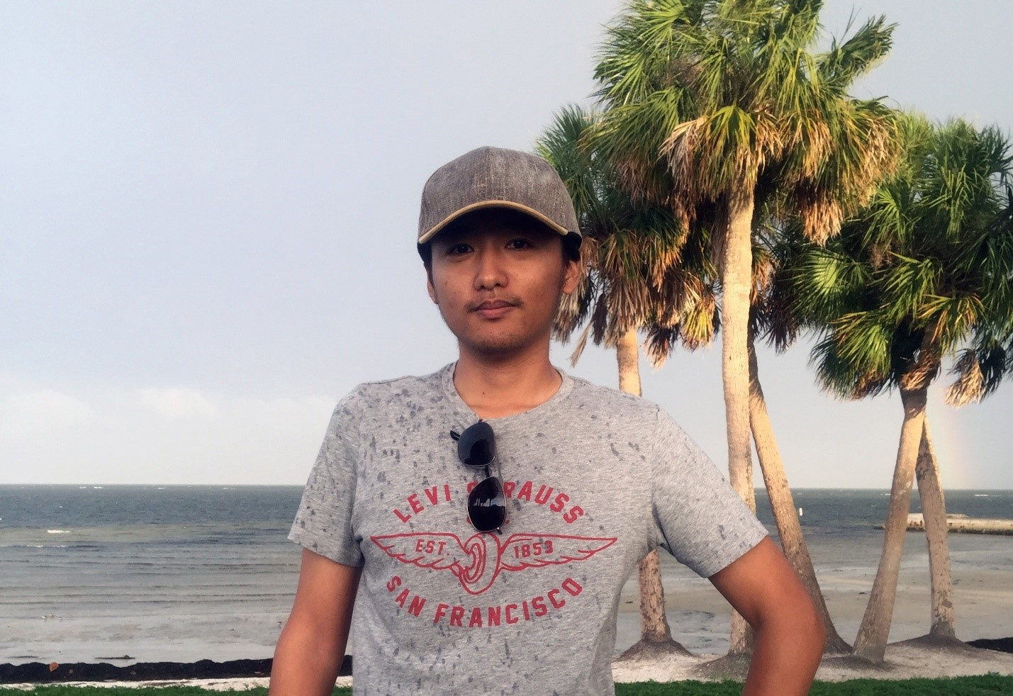 Chao Liu, lead author on the paper, received a NASA Earth and Space Science Fellowship allowing him to study global ocean vertical salt transport using a state-of-the-art ocean synthesis product.