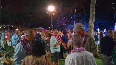 Photo of Ocean Obs '19 Wraps Up in Honolulu