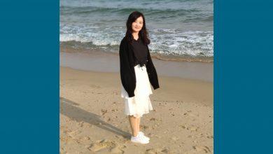 Photo of Jing Shi