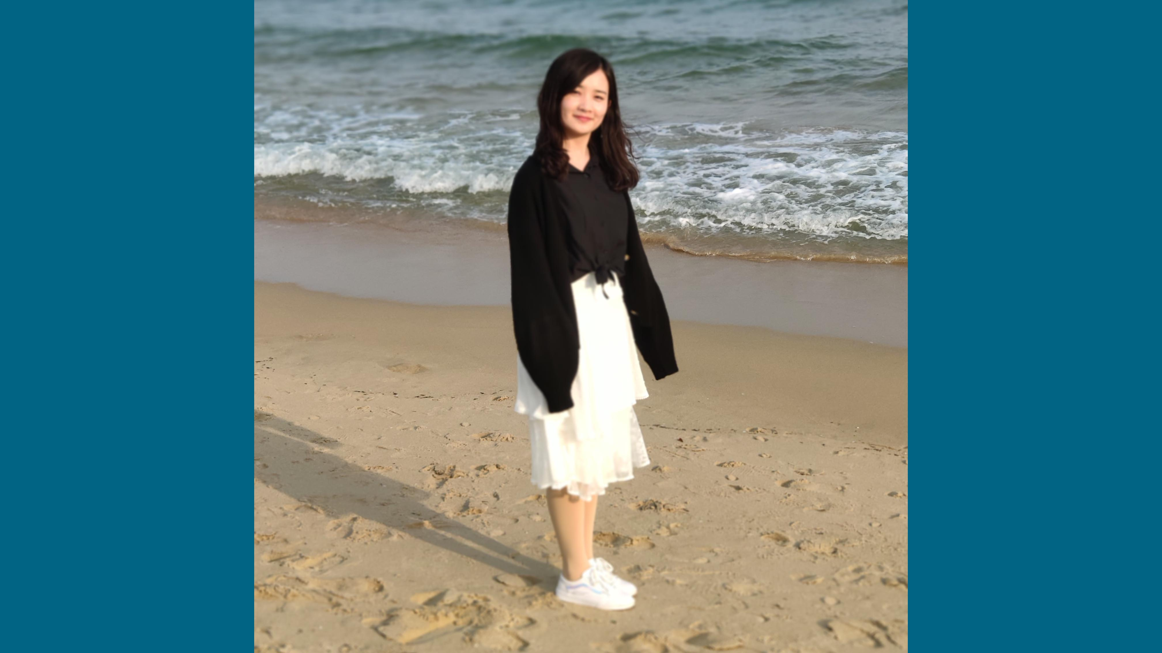 Jing Shi - USF CMS graduate student