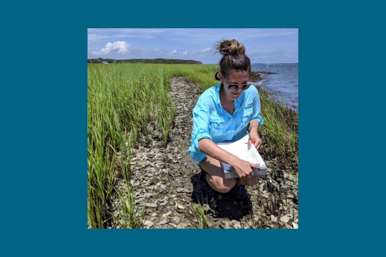 Martina Plafcan - USF CMS graduate student