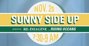 Sunny Side Up | Re-Imagine Rising Oceans