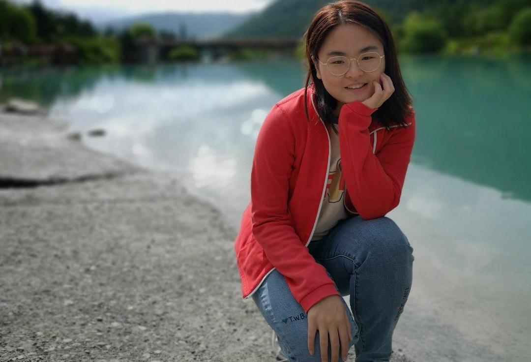 Yao Yao, USF CMS graduate student