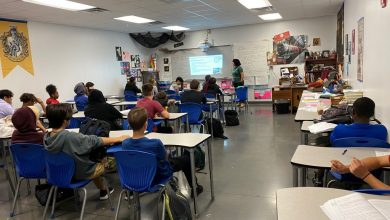 Photo of Great American Teach In – Largo High School